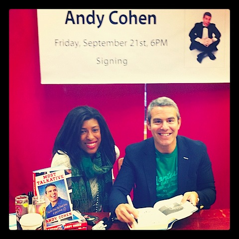 We are not Martha Andy Cohen