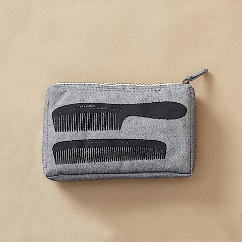 West El Thomas Paul Toiletry Kit