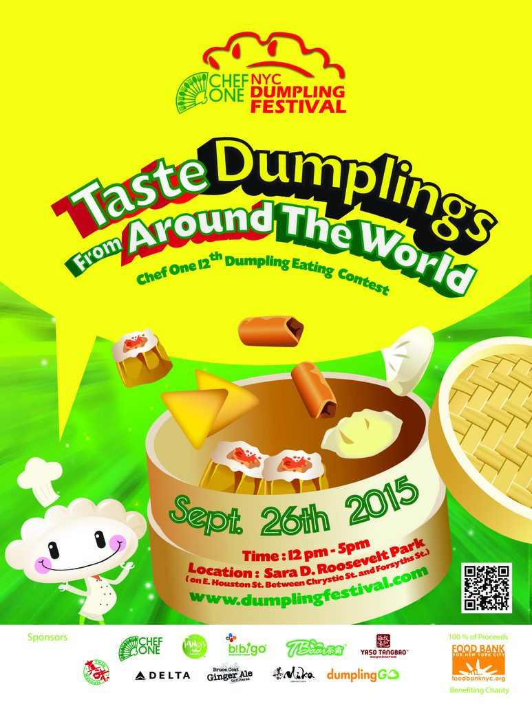 2015 NYC Dumpling Festival   wearenotmartha.com