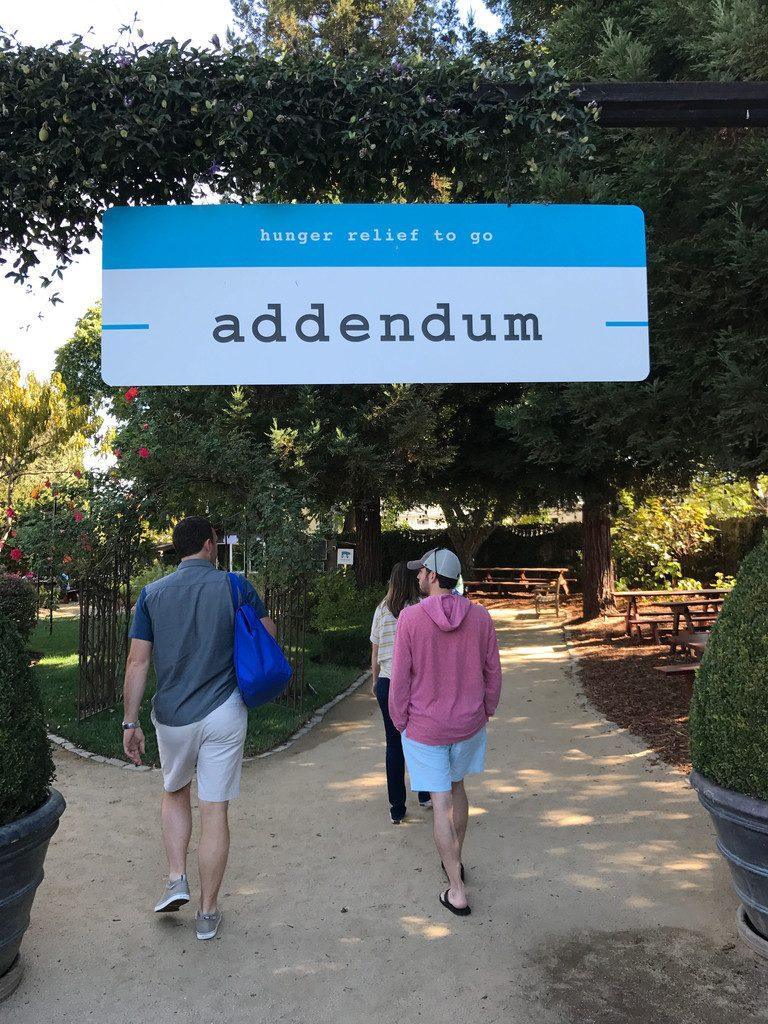 San Francisco and Wine Country Trip -- Ad Hoc Addendum | wearenotmartha.com