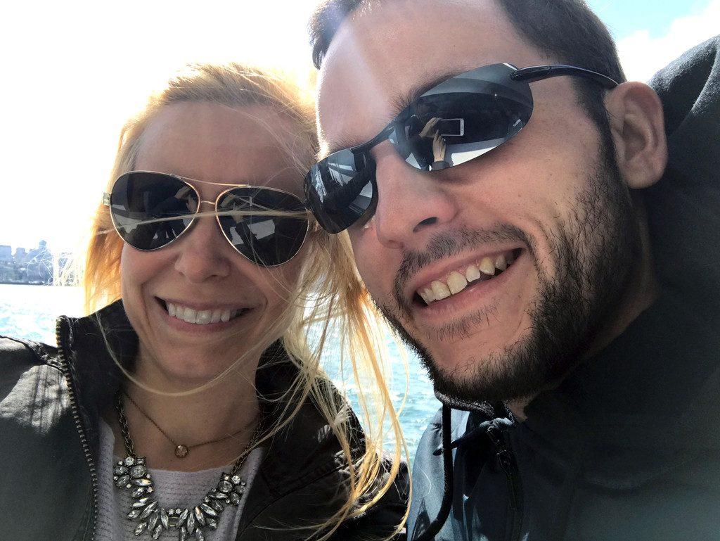 San Francisco and Wine Country Trip -- Alcatraz | wearenotmartha.com