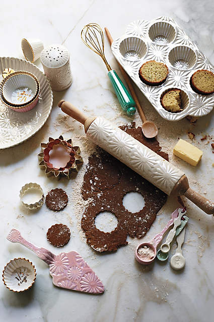 Anthropologie Baking Supplies
