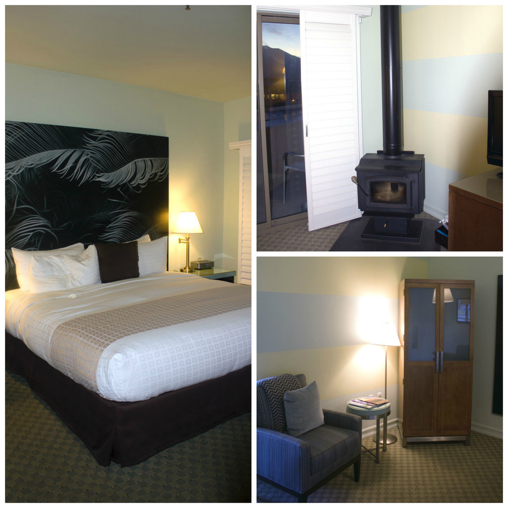 Acqua Hotel Marin County | wearenotmartha.com