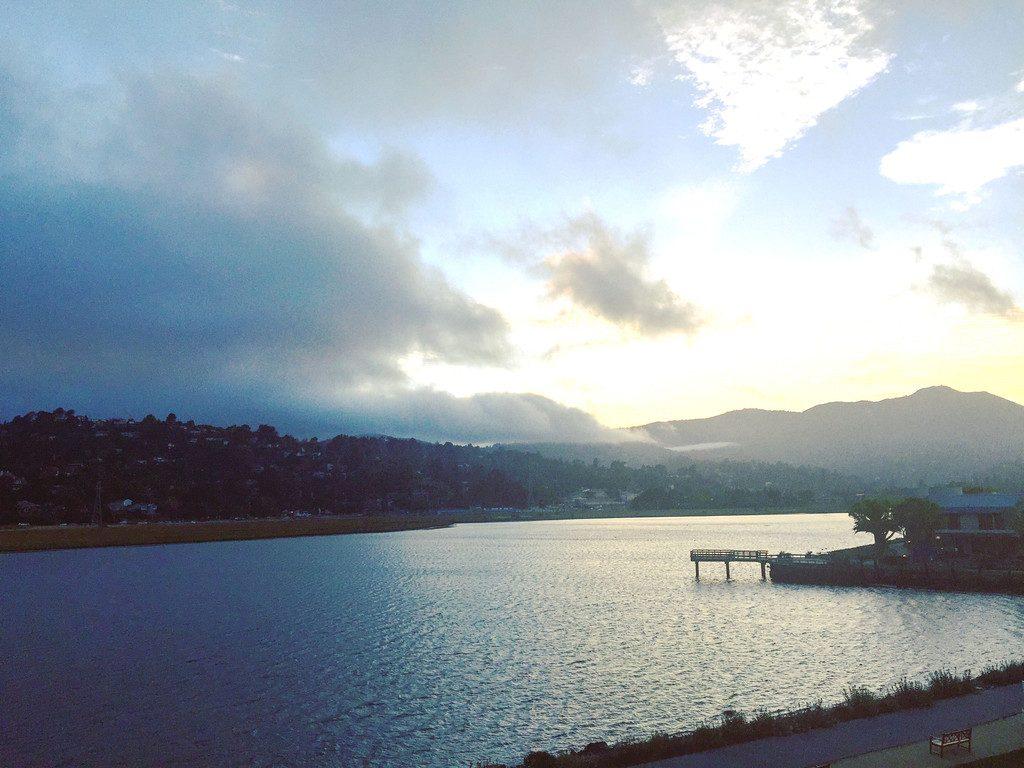 The View at Acqua Hotel Marin | wearenotmartha.com
