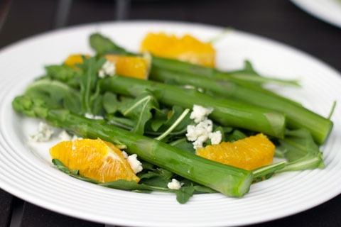 Asparagus Citrus Salad Ingredients 2.jpg