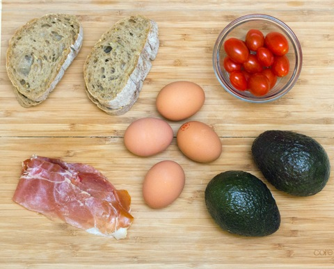 Avocado Prosciutto Egg Toast Ingredients.jpg