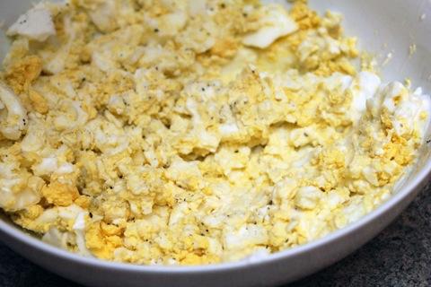Egg Salad   wearenotmartha.com
