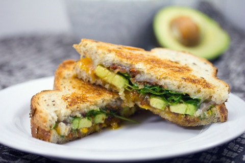bacon jam and avocado those three words say it all