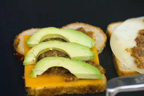 Bacon Jam Avocado Grilled Cheese Build.jpg