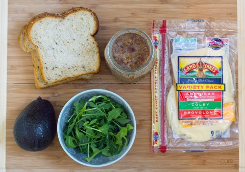 Bacon Jam Avocado Grilled Cheese Ingredients.jpg