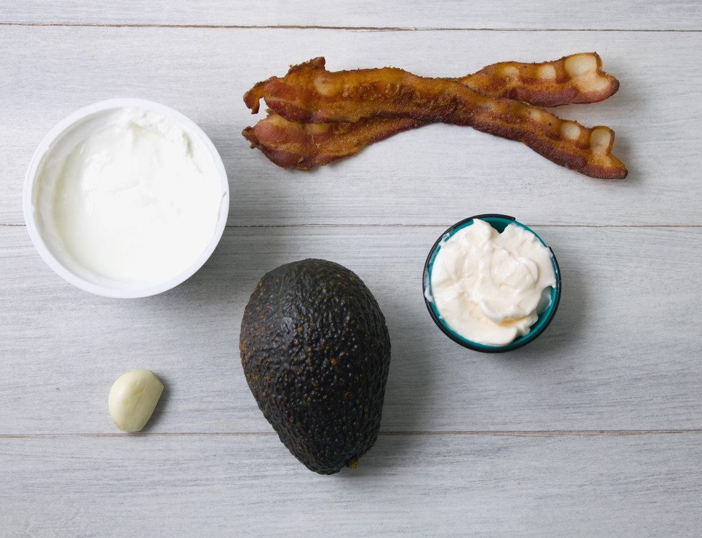Bacon_Avocado_Mayo_Ingredients