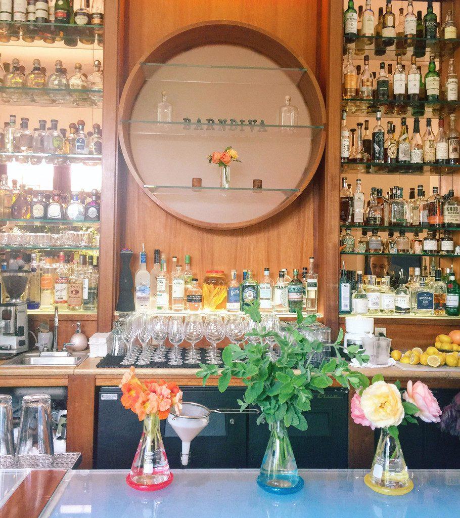 Barndiva Restaurant in Healdsburg Plaza   wearenotmartha.com