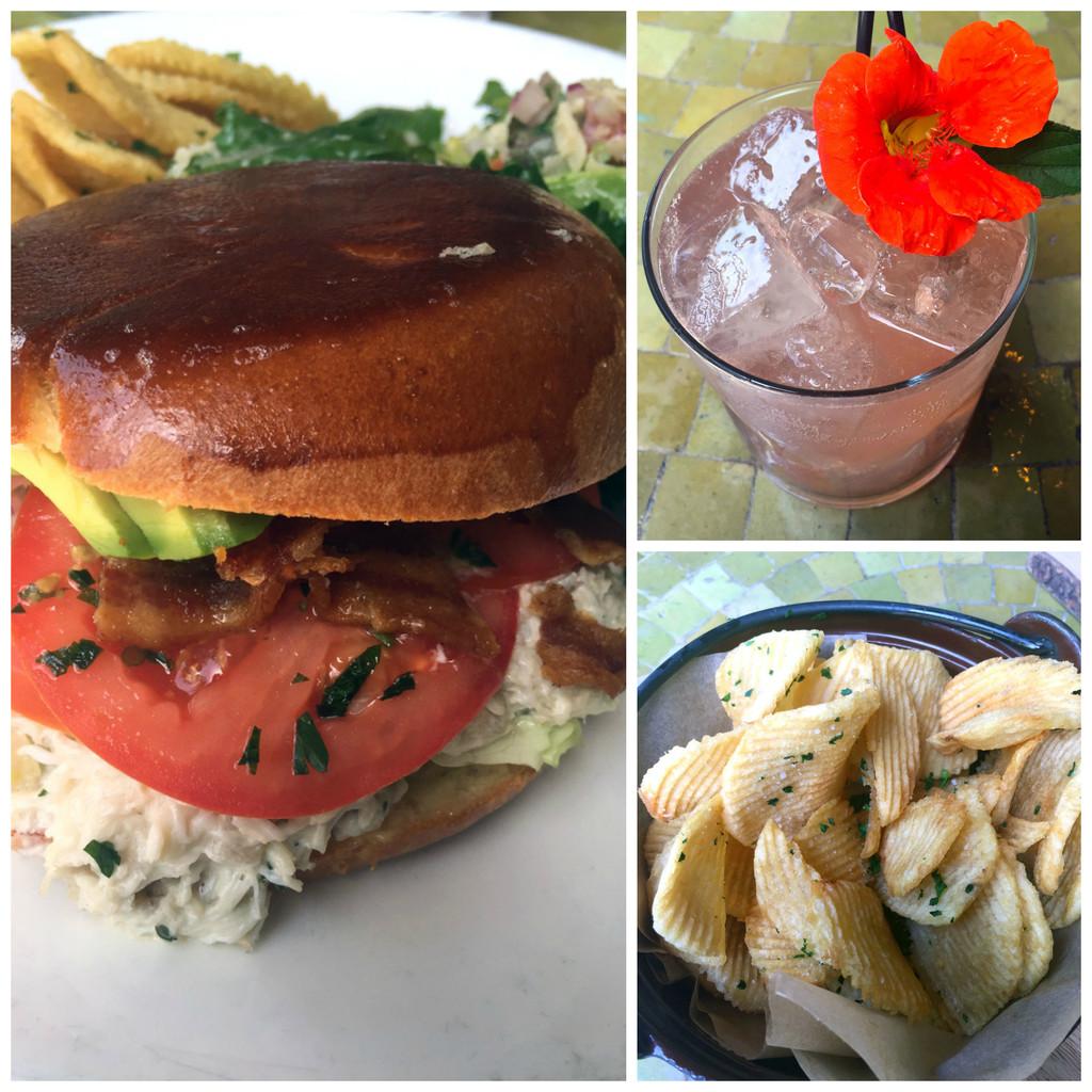Barndiva Restaurant in Healdsburg Plaza | wearenotmartha.com