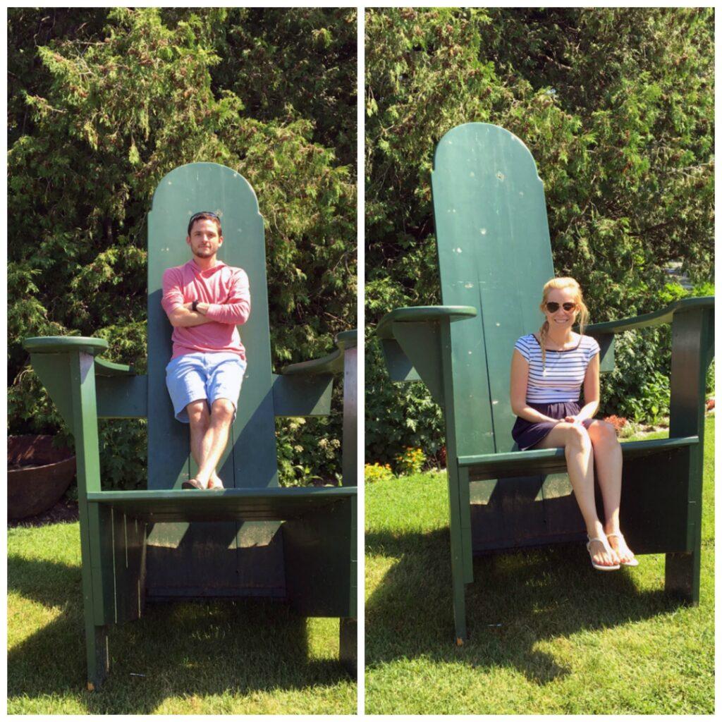 Basin-Harbor-Club-Adirondack-Chairs