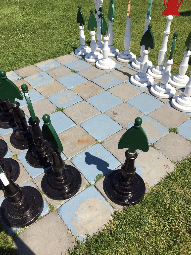 Basin-Harbor-Club-Giant-Chess
