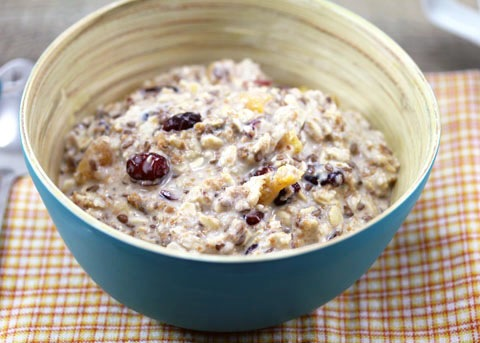 bircher muesli recipe. Black Bedroom Furniture Sets. Home Design Ideas
