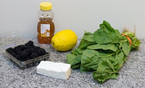 Blackberry and Feta Salad Ingredients.jpg