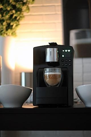 Espresso gaggia gaggia machine dose espresso
