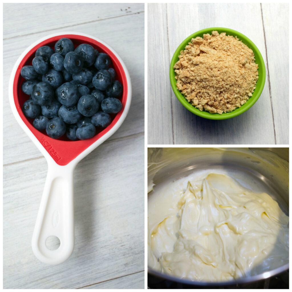 Blueberry-Truffle-Making