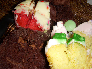 Boston Cupcakes