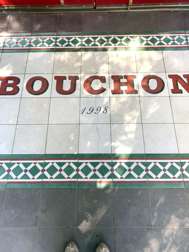 San Francisco and Wine Country Trip --Bouchon Bakery | wearenotmartha.com