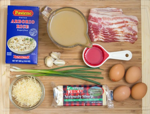 Breakfast Risotto Ingredients.jpg