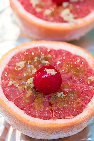 Broiled Brown Sugar Grapefruit Cherry.jpg
