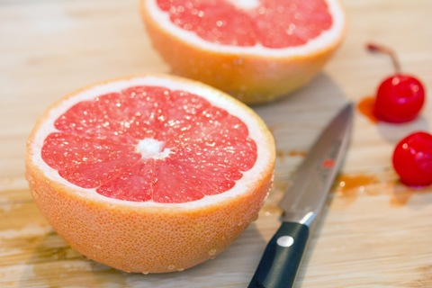 Broiled Brown Sugar Grapefruit Cut.jpg