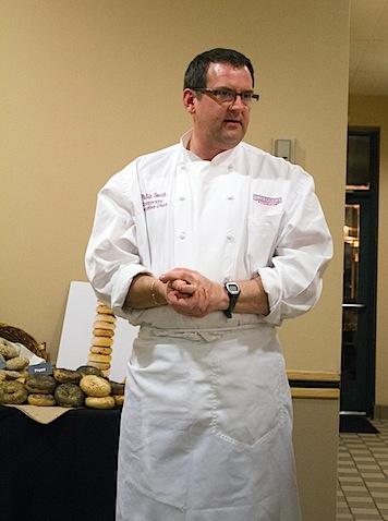 Brueggers Bagels Event Executive Chef.jpg