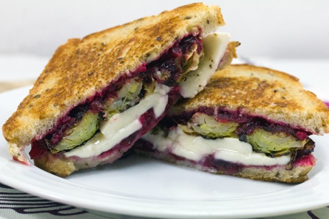 Brussels Sprouts Cranberry Grilled Cheese- 7.jpg