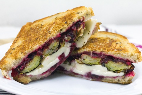 Brussels Sprouts Cranberry Grilled Cheese- 9.jpg