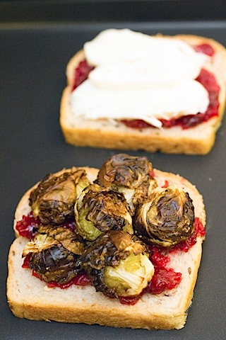 Brussels Sprouts Cranberry Grilled Cheese- Cranberry and Brussels Cheese.jpg