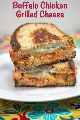 Buffalo Chicken Grilled Cheese.psd