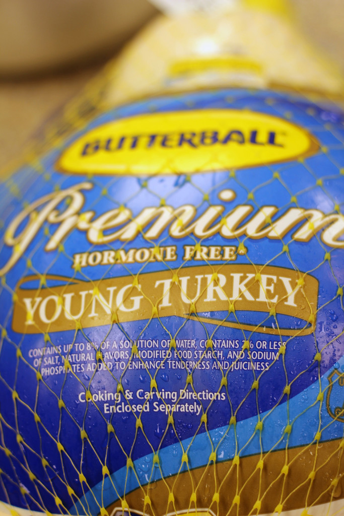 Butterball Turkey