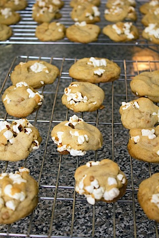 Buttered Popcorn Caramel Cookies Cooling.jpg