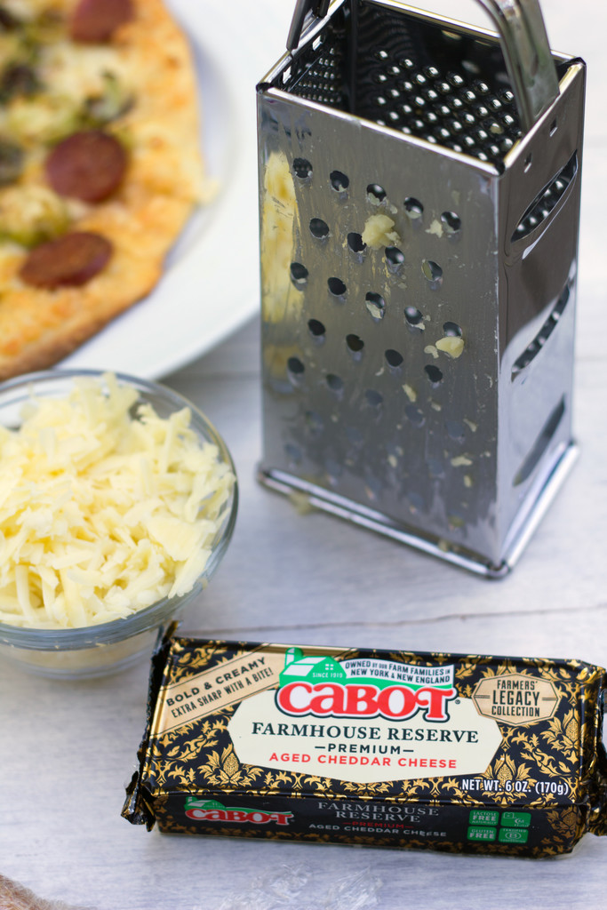 Cabot Cheese Legacy 2
