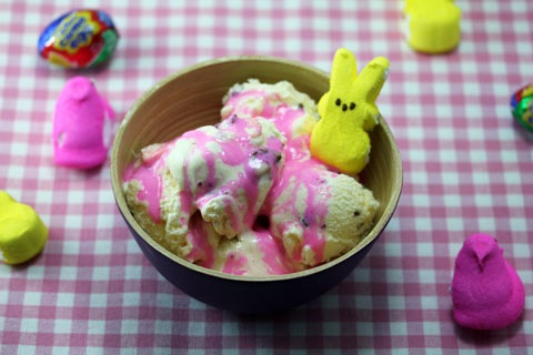 Cadbury-Creme-Egg-Ice-Cream-with-Peeps-Syrup-3.jpg