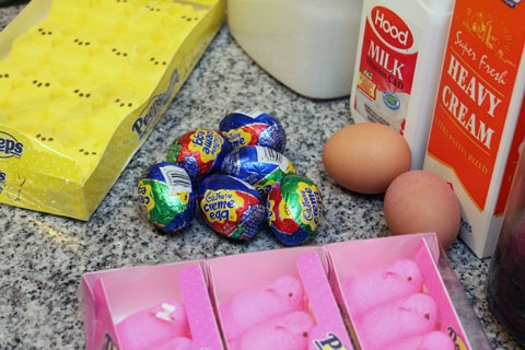 Cadbury-Creme-Egg-Ice-Cream-with-Peeps-Syrup-Ingredients-2.jpg