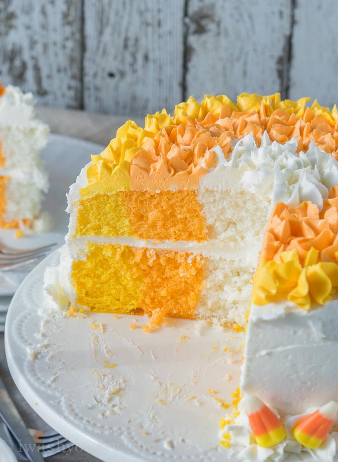 Candy-Corn-Layer-Cake-7