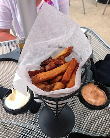 Chautauqua- Ommegang Brewery Frites.jpg