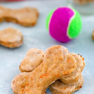 Chicken Dog Treats