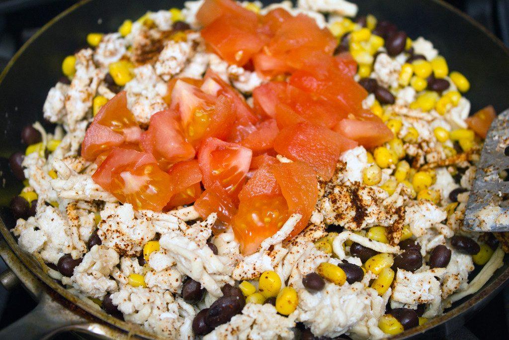 Chicken_Corn_Black_Beans_Tomato