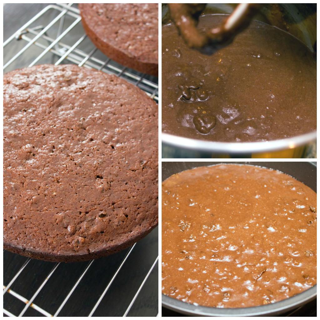 Chocolate-Layer-Cake