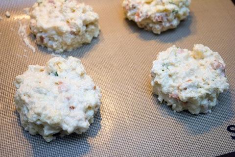 Chorizo Biscuits Baking.jpg