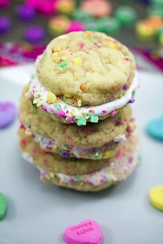 Conversation Heart Confetti Fluff Cookies 11.jpg