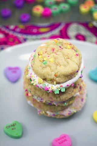 Conversation Heart Confetti Fluff Cookies 9.jpg