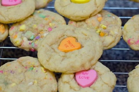 Conversation Heart Confetti Fluff Cookies Cooling.jpg
