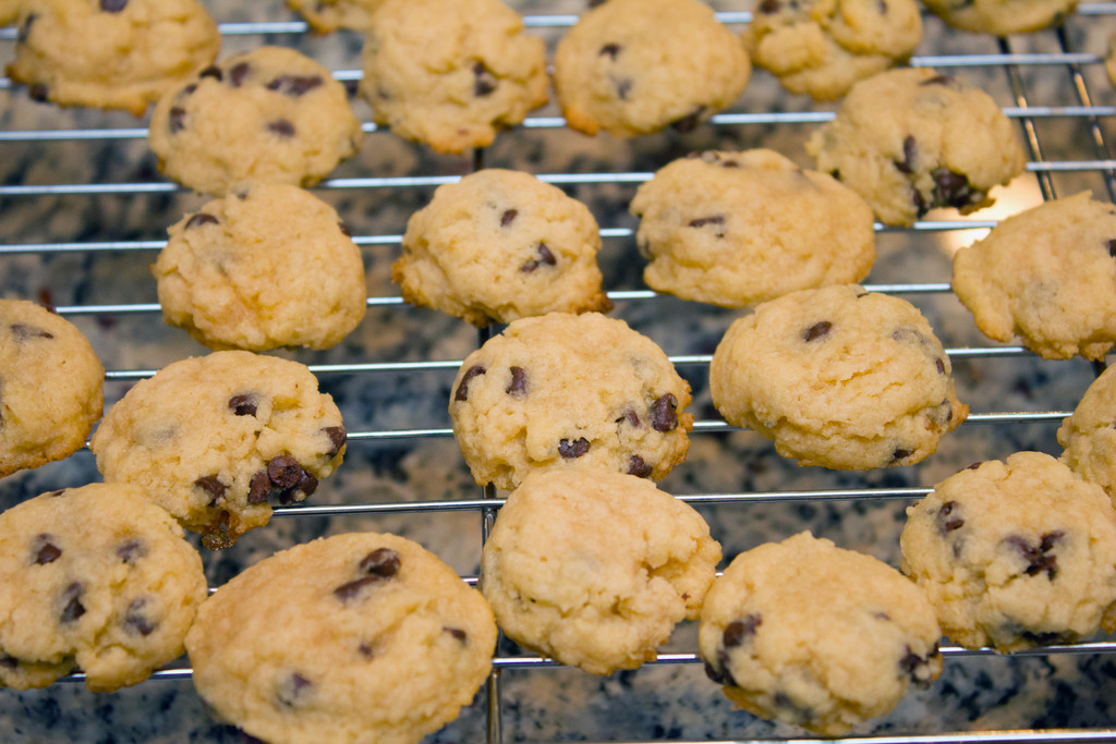 Cookies Cooling Rack