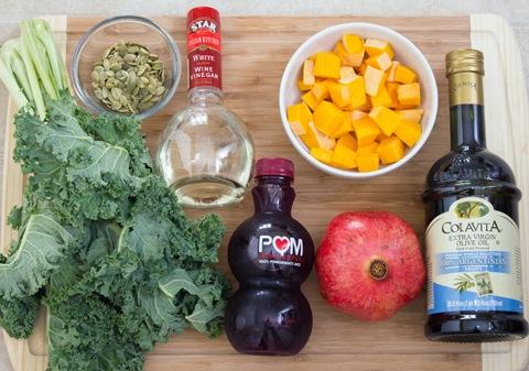 Crispy Kale Salad Ingredients.jpg