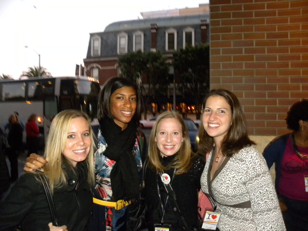 Boston Bloggers